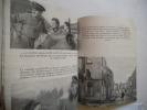 La bataille d'Alsace . KRULL Germaine / VAILLAND Roger