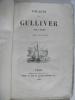 Voyages de Gulliver. SWIFT Jonathan