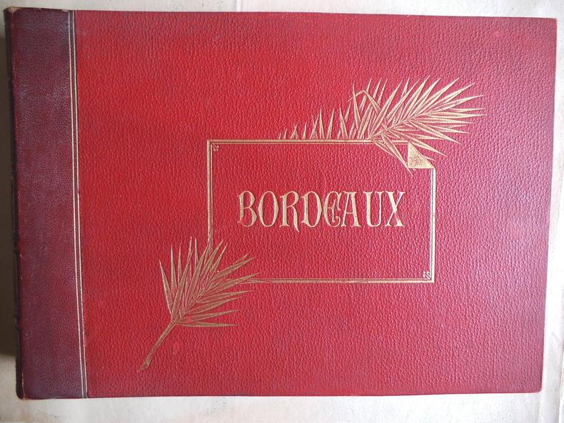 BORDEAUX . anonyme