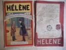 Hélène le roman de la Baronne de Troclie. anonyme
