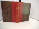 Souvenirs d'un homme de lettres 1795-1873. JAL A.