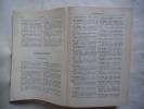 catalogue méthodique et alphabétique des imprimés et des manuscrits.Bibliothèque municipale de Chambéry.. PERPECHON Félix