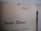 SAINT-DIZIER et ses environs. . DURAND Ernest
