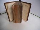 Les cinq codes précédés de la Charte Constitutionnelle. . Collectif