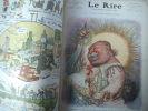 LE RIRE année 1909 . collectif