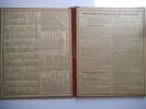 Almanach des Postes et des télégraphes Année 1918. Almanach des Postes et des télégraphes