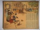 Almanach des Postes et des télégraphes. Année 1901 . Almanach des Postes et des télégraphes.