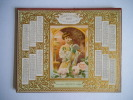 Almanach des Postes et des télégraphes.Année 1907. Almanach des Postes et des télégraphes