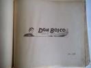 Don Bosco ami des jeunes . JIJE