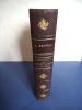 Bibliographie des ouvrages illustrés du XIXème siècle . BRIVOIS Jules