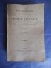Catalogue de livres et documents imprimés du fonds Lorrain de la bibliothèque municipale de Nancy . FAVIER J.