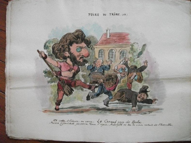 Foire du Trône(19). KLENCK
