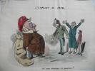 l'emprunt de 1872 . KLENCK