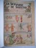 LA SEMAINE DE SUZETTE deuxième  année 1906. Collectif