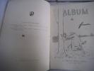 Album FORAIN . FORAIN Jean Louis