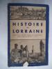 Histoire de Lorraine. collectif