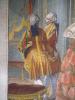 La Dame du palais de la Reine. MOREAU J.M