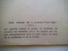 1914! Les assassins . NEUMONT Maurice