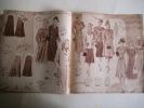 catalogue au Printemps été 1939 . KISLING Moïse