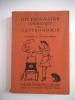 Dictionnaire humoristique de la gastronomie. Collectif
