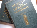 L'histoire,la vie,les mœurs et la curiosité.1450-1900.  . GRAND CARTERET John