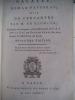 GALATEE Roman pastoral /ESTELLE roman pastoral . FLORIAN (de)