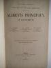 Traité des falsifications et altérations des substances alimentaires. . VILLIERS A. Eugène. COLLIN M. FAYOLLES