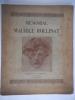 Mémorial Maurice ROLLINAT . Collectif