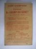 Almanach comique, pittoresque, drôlatique et charivarique pour 1901. . Collectif