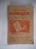 Almanach comique, pittoresque, drôlatique et charivarique pour 1904.. Collectif