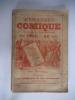Almanach comique,pittoresque, drôlatique et charivarique pour 1905. . Collectif