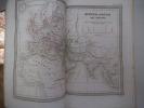 Abrégé de géographie universelle. MALTE BRUN