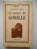 Le roman d'un gorille . TRAIL Georges