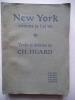 NEW-YORK comme je l'ai vu . HUARD Charles