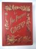 Les folies parisiennes quinze années comiques 1864-1879- . CHAM