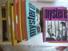 Mystère magazine. ELLERY QUEEN