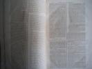 Recueil de planches sur les sciences, les arts libéraux et les arts méchaniques avec leurs explications.. DIDEROT et D'ALEMBERT