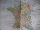 entretiens familiers sur la géographie industrielle de la France.. MEUNIER Hippolyte