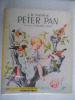 PETER PAN. BARRIE J.M