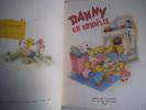 Danny en famille. TAAL Wilma
