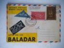 Lettres des Iles BALADAR . PREVERT Jacques