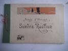 Armée d'Orient service routier.. MARTIN
