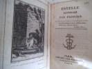 Estelle-Galatée . FLORIAN