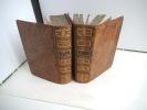 Dictionnaire historique portatif . LADVOCAT abbé