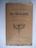 Nouveau dictionnaire des ordres de chevalerie. GOURDON de GENOUILLAC  H.