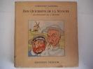 La merveilleuse histoire de Don Quichotte de la Manche.. CERVANTES SAAVEDRA MIGUEL