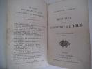 Histoire d'un conscrit de 1813 . ERCKMANN- CHATRIAN