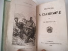 Voyage A CACHEMIRE . Docteur B.
