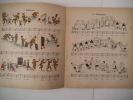 Chansons de jeux musiques et images . SESTIER S.