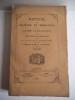 recueil des notices et mémoires de la Société archéologique du département de Constantine.1879-1880 . Collectif